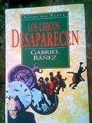 Los chicos desaparecen (Gabriel Báñez)-Trabalibros