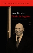 Diario de la galera (Imre Kertész)-Trabalibros