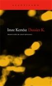 Dossier K. (Imre Kertész)-Trabalibros