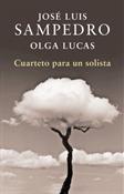 Cuarteto para un solista (José Luis Sampedro)-Trabalibros