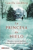 La princesa de hielo (Camilla Läckberg)-Trabalibros
