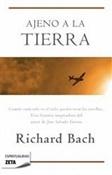 Ajeno a la tierra (Richard Bach)-Trabalibros