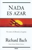Nada es azar (Richard Bach)-Trabalibros