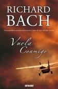 Vuela conmigo (Richard Bach)-Trabalibros