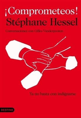 Comprometeos (Stéphane Hessel)-Trabalibros