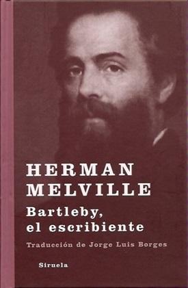 Bartleby el escribiente (Herman Melville)-Trabalibros