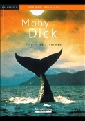 Moby Dick (Herman Melville)-Trabalibros