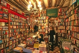 Shakespeare & co (3)