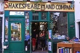 Shakespeare & co (7)