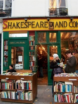 Shakespeare & co (8)
