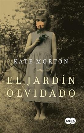 El jardín olvidado (Kate Morton)-Trabalibros