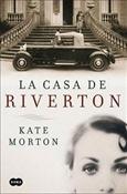 La casa de Riverton (Kate Morton)-Trabalibros