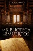 La biblioteca de los muertos (Glenn Cooper)-Trabalibros
