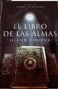 El libro de las almas (Glenn Cooper)-Trabalibros