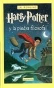 Harry Potter y la piedra filosofal (J. K. Rowling)-Trabalibros