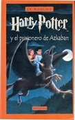 Harry Potter y el prisionero de Azkaban (J. K. Rowling)-Trabalibros