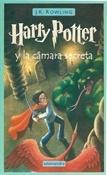 Harry Potter y la cámara secreta (J. K. Rowling)-Trabalibros