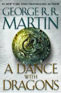 Danza de dragones (George R. R. Martin)-Trabalibros