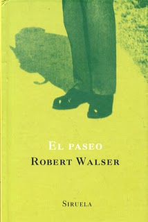 El paseo (Robert Walser)-Trabalibros