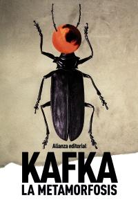 La metamorfosis (Franz Kafka)-Trabalibros