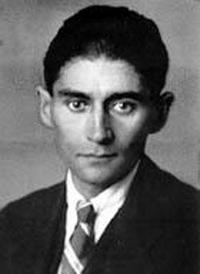 Franz Kafka-Trabalibros