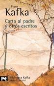 Carta al padre y otros escritos (Franz Kafka)-Trabalibros