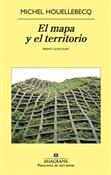 El mapa y el territorio (Houellebecq)-Trabalibros