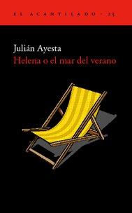 Helena o el mar de verano (Julián Ayesta)-Trabalibros