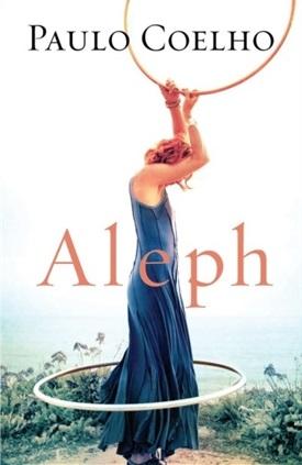 Aleph (Paulo Coelho)-Trabalibros
