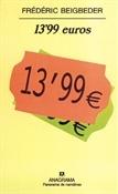 13,99 euros (Frédéric Beigbeder)-Trabalibros