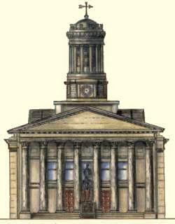 Librería Border´s en Glasgow (4)-Trabalibros