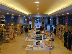 Librería Border´s en Glasgow (5)-Trabalibros