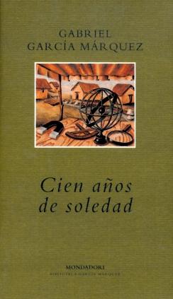 Cien años de soledad (Gabriel García Márquez)-Trabalibros