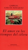 El amor en los tiempos del cólera (Gabriel García Márquez)-Trabalibros