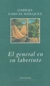 El general en su laberinto (Gabriel García Márquez)-Trabalibros