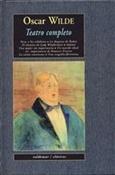 Teatro completo (Oscar Wilde)-Trabalibros