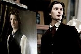 Película El retrato de Dorian Gray (3)-Trabalibros
