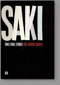 Tres cuentos crueles (Saki)-Trabalibros