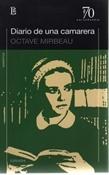 Diario de una camarera (Octave Mirbeau)-Trabalibros
