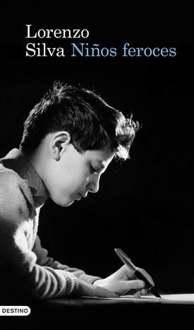 Niños feroces (Lorenzo Silva)-Trabalibros