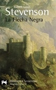 La flecha negra (Robert Louis Stevenson)-Trabalibros