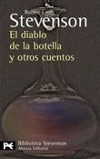 El diablo de la botella y otros cuentos (Robert Louis Stevenson)-Trabalibros