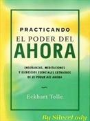Practicando el poder del ahora (Eckhart Tolle)-Trabalibros