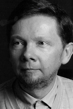 Eckhart Tolle-Trabalibros