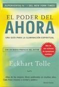 El poder del ahora (Eckhart Tolle)-Trabalibros