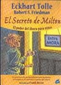 El secreto de Milton (Eckhart Tolle)-Trabalibros