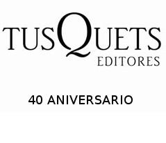 Editorial Tusquets-Trabalibros