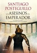 Los asesinos del emperador (Santiago Posteguillo)-Trabalibros