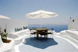 Atlantis Books (Santorini) 2-Trabalibros