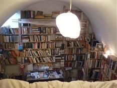 Atlantis Books (Santorini) 5-Trabalibros